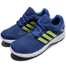 adidas Energy Cloud K Blue Volt Kids Junior Youth Running Shoes Trainers BY2083