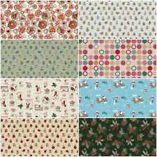 Christmas Festive Theme Pvc Vinyl Oilcloth Wipe Clean Tablecloth Table Cover