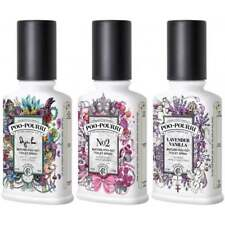 Poo-Pourri Before-You-Go® Toilet Spray - Bathroom Air Freshener Odour Eliminator