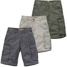 Carhartt Rugged Cargo Shorts Bermuda Shorts - 100277 - TOP