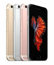 Apple iPhone 6s Smartphone 16 32 64 128 GB Grau Silber Gold RoseGold