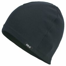 Trespass Kanon Adults DLX Hat Mens Women Merino Wool Winter Cap