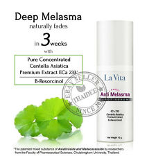 Concentrated Centella Serum Anti Deep Melasma Spots Freckles Hyperpigmentation