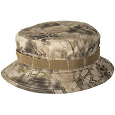 ee3dc5b9553ff Helikon CPU Boonie Jungle Hat Army Hunting Military Cap Kryptek Highlander  Camo