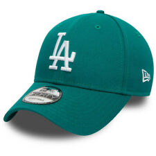 NEW ERA 940 MLB LEAGUE BASIC CAP LOS ANGELES DODGERS LA GORRA ORIGINAL 80489107