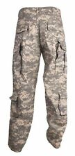 HELIKON US ACU Combat Trousers RIPSTOP Army Mens Cargo Pants Digital Camo XS-XXL