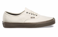 VANS AUTHENTIC C&D Crema / NOCE Scarpe Uomo Scarpe gr.40-46