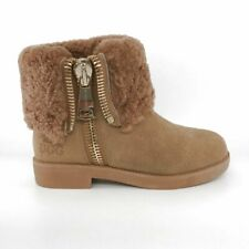SW1389  Mubo UGG Home BOOTS TPR Sole Chestnut Colour Size 36~40