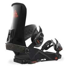 Union Expedition FC Men's Snowboard Bindings 2018
