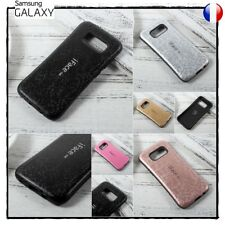 Etui coque housse hybride antichocs iFace Mall case Samsung Galaxy S8 + Plus