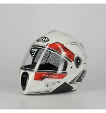 Casco Integrale Bambino Airoh Mr Strada Lunar White Gloss