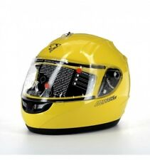 Casco Int. Mrobert Mod. Mr595r Giallo