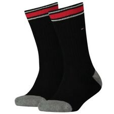 TOMMY HILFIGER KIDS ICONIC Sports Calcetines 2 Paquete