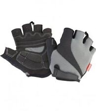 Spiro Fingerless Padded Short gloves great for Cycling wheelchair crutches work