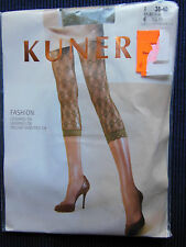 KUNERT Leggins Moda Leggings DI WEB 7/8 SALVIA MUST HAVE FINO