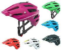 Cratoni TUTTI TRACCIA Casco per bicicletta downhill da mountainbike Cross Bike