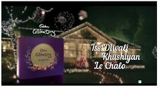 Cadbury Rich Dry Fruit Collection, 264g , Diwali Celebration Pack