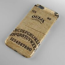 Ouija Phone Case Cover Protector for Mobile Phone Fits all Brands