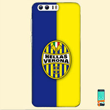 COVER CUSTODIA CASE IPHONE 8 E 8 PLUS CALCIO SERIE A SCUDETTO HELLAS VERONA