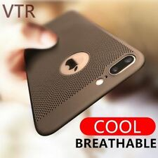 IPhone Matte Case Hard Back Cover Heat Dissipation Full Protect IPhone 7 6 Shell