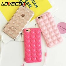 Soft TPU Phone Case Candy Back Cover For IPhone 7 6 5 Mobile Cases Skin Shell