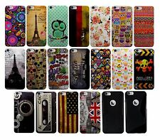 Design Custodia cellulare per iPhone 6 PLUS 6S Cover protettiva posteriore