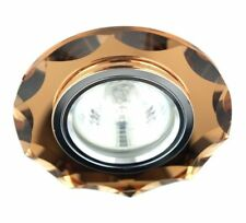 Faretto da incasso MR16 12v-gu10 220V LED SOFFITTO LUCE SPOT ALOGENO cl-ss-12