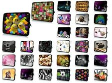 "Pattern Sleeve Case Bag Cover for 10.1"" Acer Aspire One Tablet Netbook Notebook"