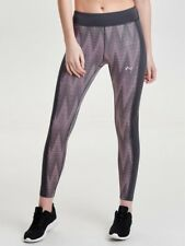 ONLY PLAY DINA AOP 7/8 TRAINING GYM TIGHTS MALLA GYM 15125316 ROSA ONPDINA