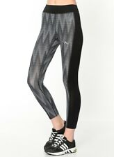 ONLY PLAY DINA AOP 7/8 TRAINING GYM TIGHTS MALLA GYM 15125316 NEGRO ONPDINA