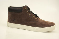 Timberland Dauset Bottes Chukka Baskets Bottes hommes Chaussures à lacets a15zr