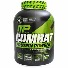 Muscle Pharm Combat Sport Whey Protein & BCAA Isolate Powder Blend - 907g