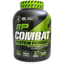 Muscle Pharm Combat Sport Whey Protein & BCAA Isolate Powder Blend - 1.8kg