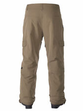 Armada Union Insulated Pants Mens Unisex Trousers Ski Snowboard Salopettes New