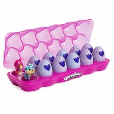 Hatchimals Colleggtibles Egg Carton - 12-Pack NEW Free Shipping
