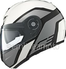 Casco Abatible Schuberth C3 PRO Observer White