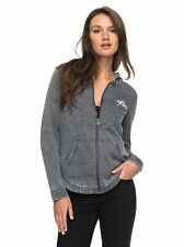Roxy™ Wiped Out A - Zip-Up Hoodie - Sudadera con capucha y cremallera - Mujer