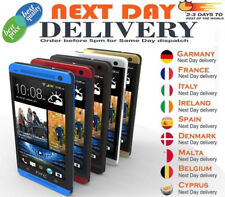 New HTC One M7 32GB 4G GPS WIFI Unlocked 4.7'' Android Smartphone Blue Gold
