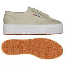 Superga Scarpe 2790 ACOTW LINEA UP AND DOWN Donna Viaggio Zeppa Tacco platform