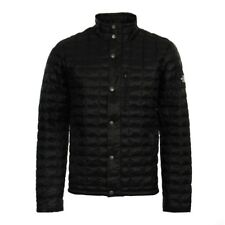 HOMBRE NORTH FACE DENALI Thermoball Chaqueta - Negro