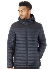 Burton True Black Evergreen Synthetic Hooded Insulator Jacket
