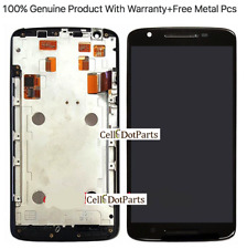LCD Display With Touch Screen+Frame For Motorola Moto X Play XT1561 XT1562 XT156