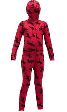 Airblaster Youth Ninja Suit Moose 2018 Overall Kinder  UVP. 89,95€