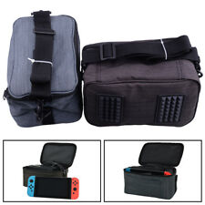 Carrying Case Protective Travel Storage Bag Fit for Nintendo Switch Hard Shell