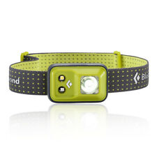 Black Diamond Unisex Cosmo Cycling Hiking Headlamp Camping Torch Green
