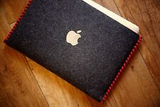 "BOLSA FUNDA Macbook Mac Air / PRO / Retina 13"" 15"" 11"" - Simple 5 Cordones"
