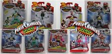 "Power Rangers Dino Super Charge 12cm (5"") Figures BNIB - Red Blue Green & more"