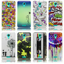 Wiko Jerry 2 Silikon Smartphone Handy Hülle Tasche Schutzhülle Case Cover
