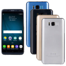 5.5'' 3g Smartphone Android 5.1 MTK6580 Quad-core 1.3ghz GHz 8gb Libre