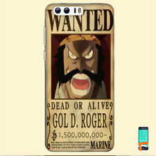 COVER CASE CUSTODIA IPHONE 8 E 8 PLUS GOLD ROGER RUFY ZORO ONE PIECE NAMI